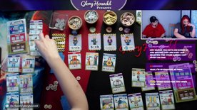 Highlight: Board Game Battle – Fantastic Factories Playthrough