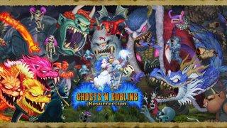 Ghosts 'N Goblins Resurrection | Sexta Show #183