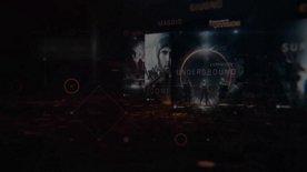 The Division - New York Underground con AlienExMachina
