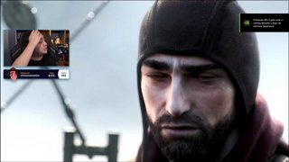 The Witcher 2: Assassins of Kings - Parte 3