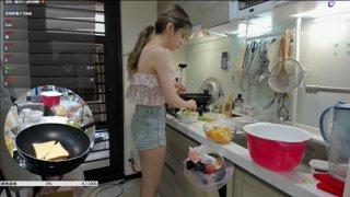 【鴨鴨】久違22廚房早午餐-3-(20210613)