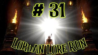Dark Souls - Lordran Lore Run - 31