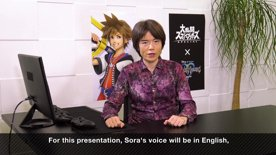 "Super Smash Bros. Ultimate – The Final ""Mr. Sakurai Presents"" - Nintendo Switch"