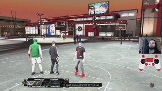 NBA 2k20 - Nie szukamy shootera!