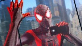Marvel's Spíder-Man Miles Morales CAMPAÑA COMPLETA