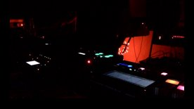 Highlight: morasso live set May 1st, 2020 deep in the mountains of Asheville SharedAir Live