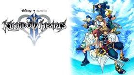 Kingdom Hearts II - Part 1