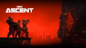 The Ascent ft. Atremis & Segatik #1
