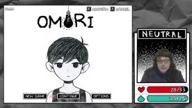Omori [Part 11, Achievement Run]