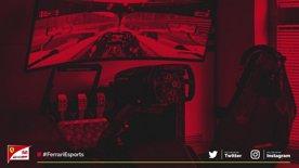 Ferrari Driver Academy - Training Session