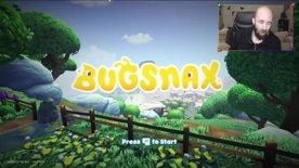 (3/4) Full Bugsnax Playthrough!