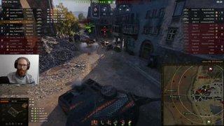 WoT Moments #41:  Backa ihjäl T-54