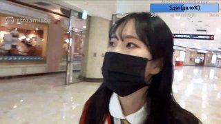 하이라이트: [eng/한] Lotte world with !imtiffany !guest