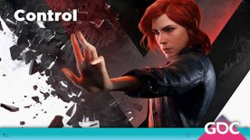 GDC Plays GDCA Nominee Control with Mikael Kasurinen and Brooke Maggs