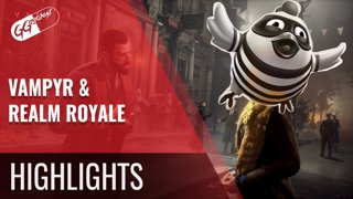 GGagonist Highlights #1
