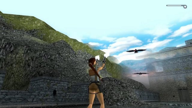 Tomb Raider 2 Hd Part 1 Android Gameplay Youtube Live