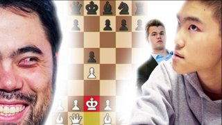 Fighting Chess Index, Blitz and Bullet, Orthoschnapp Gambit Arena June 10, 2021 - Without Music