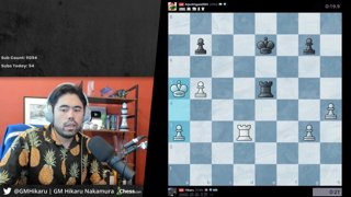 Blitz with many, Chessbase tour, More blitz, React Andy, Blitz, Watching xQc June 29, 2020 - Without Music