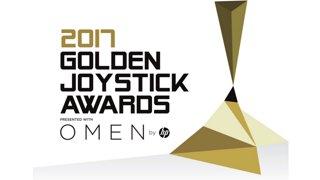 Golden Joystick Awards 2017 - Complete Version
