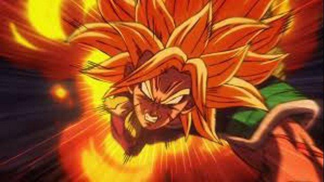 Dragon Ball Super Broly Movie Download Mp4 Gratis3425 L2db Info En