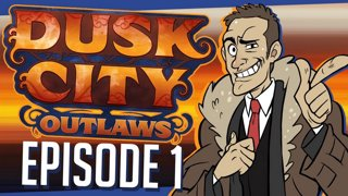 Dusk City Outlaws - CLASSIC COAT SCAM | Episode 1