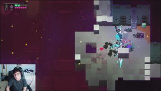FINAL BOSS - Hyper Light Drifter