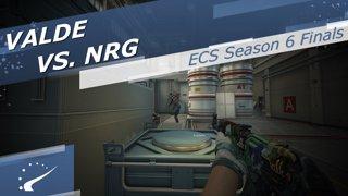 valde vs. NRG - ECS Season 6 Finals
