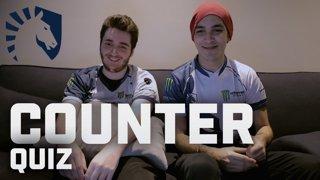 Counter-Quiz: Liquid (TACO & NAF)