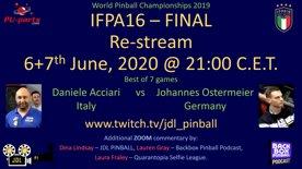 JDL_PINBALL's Channel Trailer