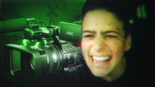 O CARA MAIS MEDROSO DO OUTLAST !!