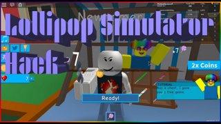 Roblox Lollipop Simulator Script