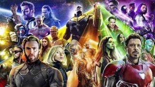 Full Movie Avengers Infinity War 2018 Online Free Hd720p Twitch