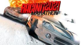 Racing Marathon 2021 Trailer
