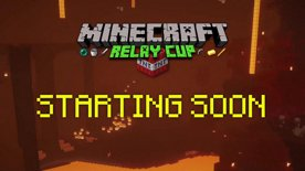 Minecraft Relay Cup   Team Minor VS Archie Gaming   Losers Bracket