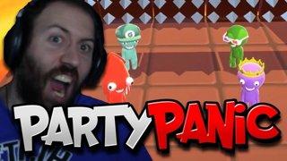 NOBODY PANIC | Party Panic Part 6