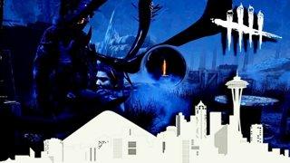 SCHLEEPLESS IN SEATTLE | DBD Gameplay Part 96