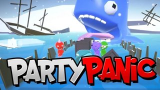 WHALE OF A TIME | Party Panic Part 3