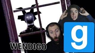 SPOOKY FUN TIMES FAMILY FRIENDLY TITLING | GMod Horror Maps: Wendigo