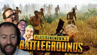 FOG... WHY THE FOG...? | Player Unknown's Battlegrounds Part 20