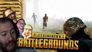 KINGS OF THE HILL | Player Unknown's Battlegrounds Part 21