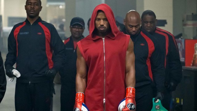 Creed Ii Película Completa Espanol 2018 Hd Streamming Monalishaa L2db Info En
