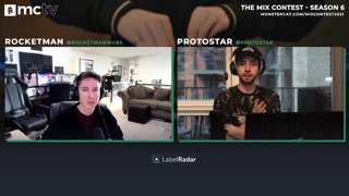 Submission Reviews w/ Rocketman & Protostar - The Mix Contest 2021