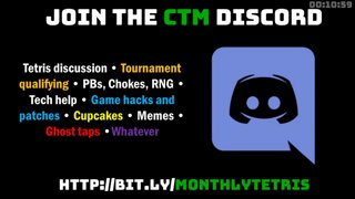 Classic Tetris Deathmatch - Hosted by roncli (Nov 17, 2019)
