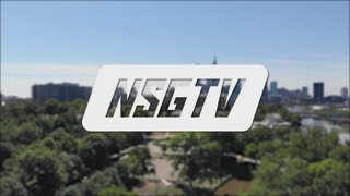 Surface Tension - AZIO - presented by #NSGTV.