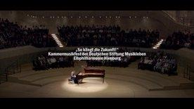 Sergej Prokofiev piano sonata no. 7 Elbphilharmonie Olga Scheps