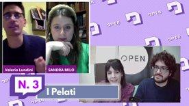 Highlights | Valerio Lundini, Michela Giraud e Saverio Raimondo - Facce Ride(re)