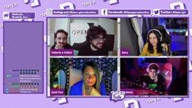 Highlights | Kurolily, Azalina, Axel Fox, Federica Campana - Non sono giochi da femmine