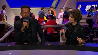 Talent Q&A: Soe | Playoffs | Week 3 Day 4