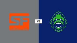 Game 1 SFS @ VAN | Grand Finals