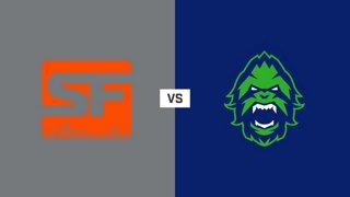 Full Match | San Francisco Shock vs. Vancouver Titans
